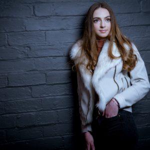 Venus Teen Fashion Photo Shoot