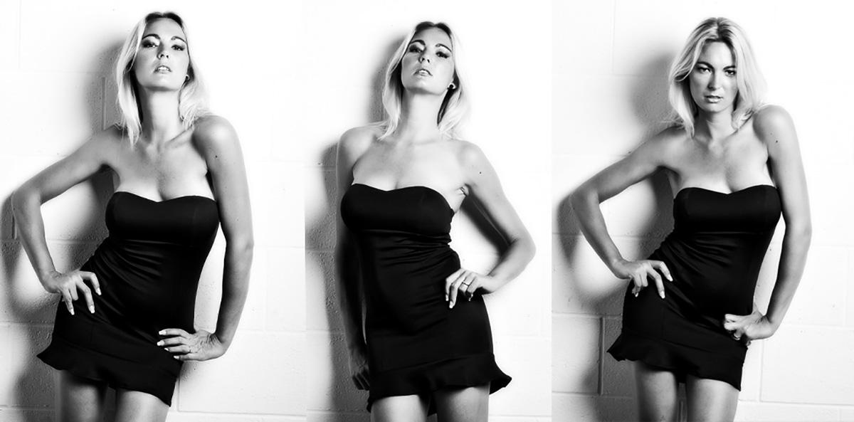 Venus Model Photo Shoot